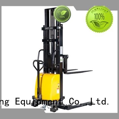 Staxx Best hydraulic hand pallet stacker for business for warehouse