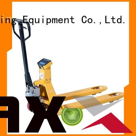 Staxx quick material handling pallet trucks manufacturers for hire