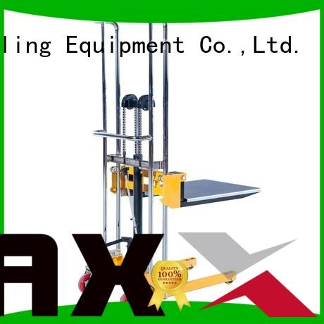 Staxx High-quality hydraulic scissor lift table price Supply for hire