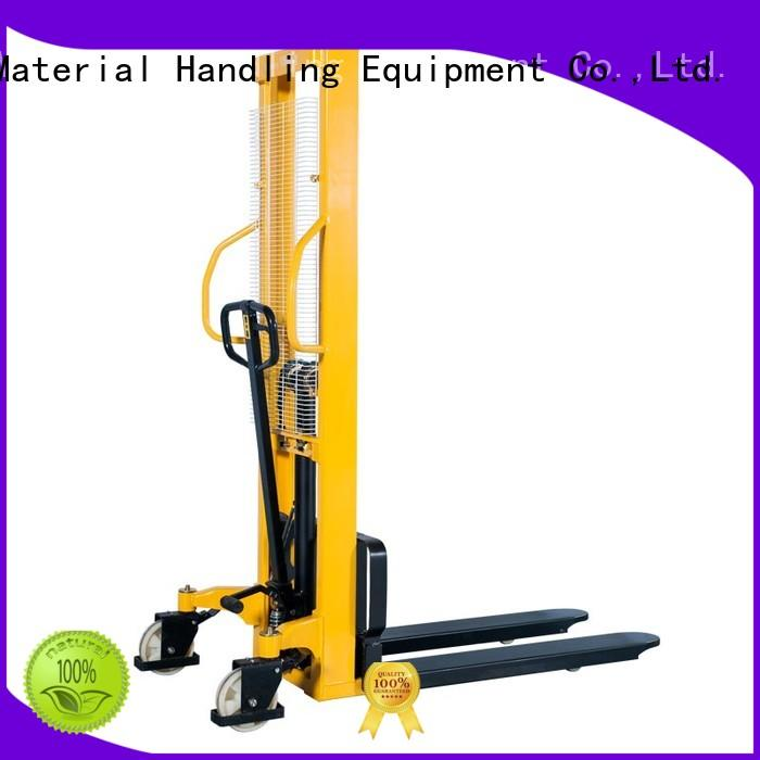 Latest manual electric forklift dyc101520a Suppliers for hire