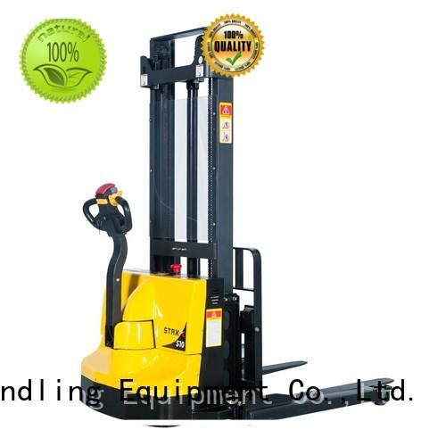 Staxx cbes121520 pallet jack height Supply for warehouse