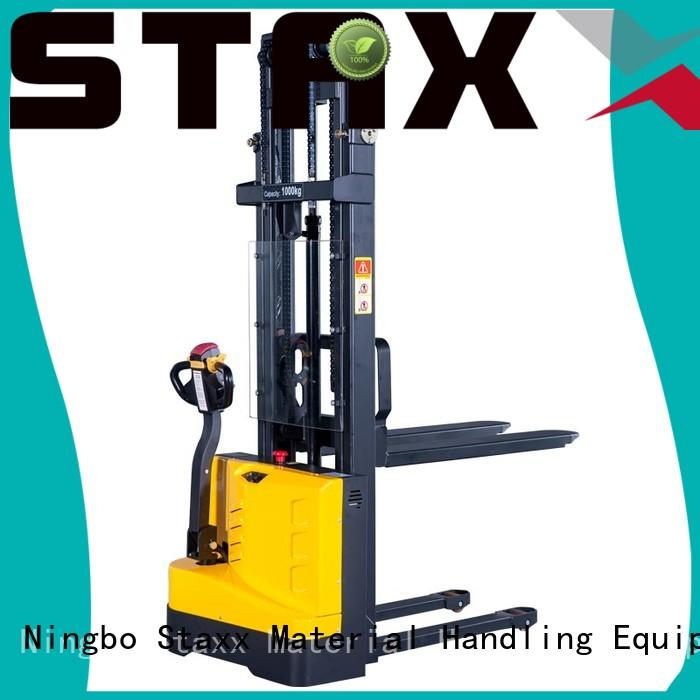 Latest pallet stackers manufacturers es121520 Suppliers for warehouse