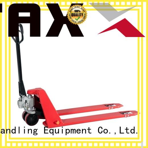 Staxx scale 2000kg pallet truck Suppliers for stairs