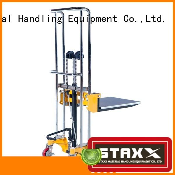 Staxx Wholesale miniature scissor lift table factory for hire