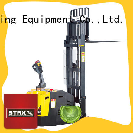 Wholesale pallet stacker training ws10s12s15sl company for rent