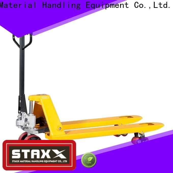 Staxx New small pallet lifter manufacturers for hire
