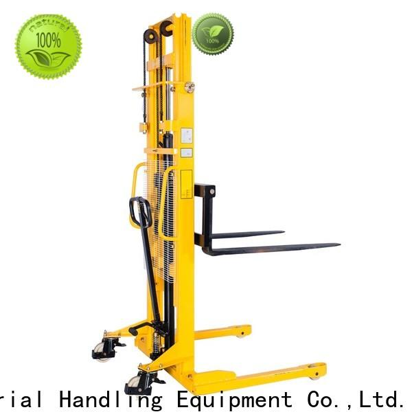Staxx Latest electric stacker manufacturers company for stairs