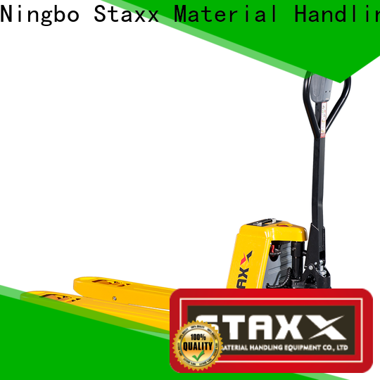 Staxx pallet pallet jacks electric company for stairs