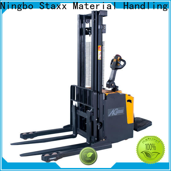 Staxx New pallet truck hand manufacturers for rent