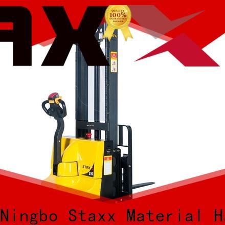 Staxx stacker pallet cart manufacturers for stairs