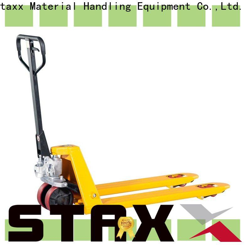 Staxx pwh253035ii manual pallet stacker Supply for stairs