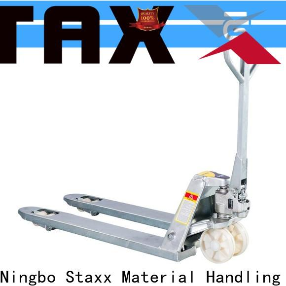 Staxx Best pallet wagon manufacturers for stairs