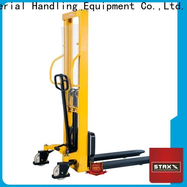 Staxx dyc101520a pallet lifter manual factory for stairs