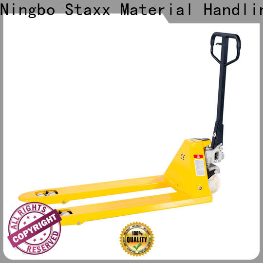 Latest used hand pallet truck products manufacturers for stairs