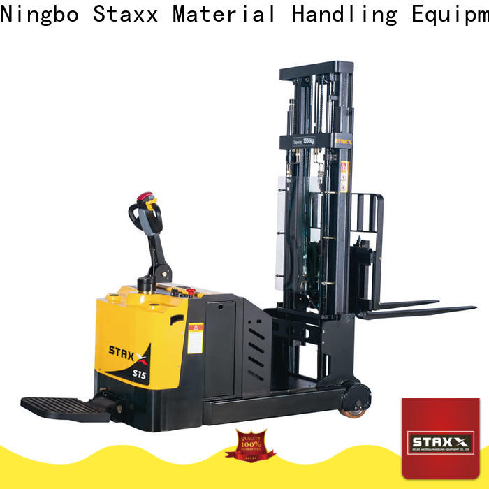 Staxx Custom forklift truck for sale Suppliers for hire
