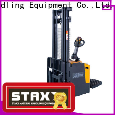 Best walkie stacker forklift electric manufacturers for stairs
