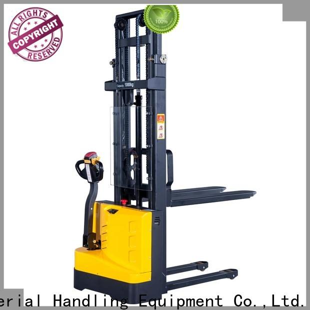 High-quality telescoping pallet jack mrs121520 Supply for rent