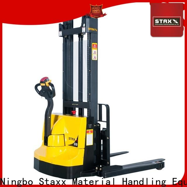 Staxx Latest pallet lifter manufacturers manufacturers for stairs