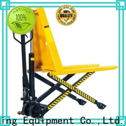 Staxx hldhls high capacity pallet truck company for stairs