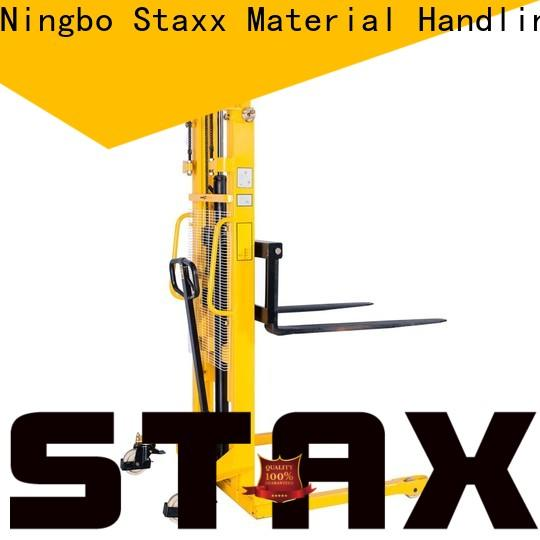 Best hydraulic hand pallet truck forklift dyc101520a Supply for stairs