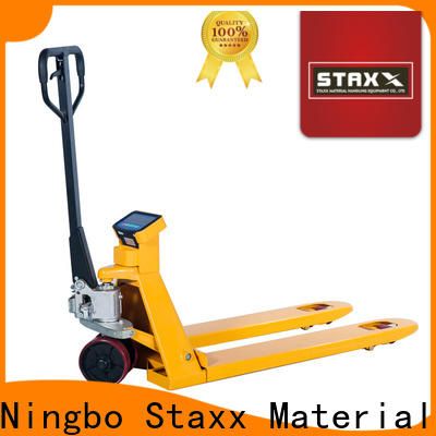 Staxx High-quality pallet lift stacker for business for hire