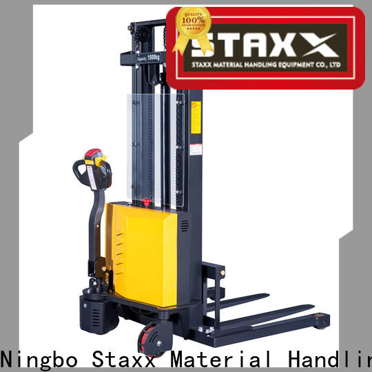 New buy electric stacker ws10s15sei Supply for hire