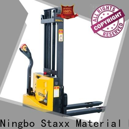 Staxx High-quality clark pallet jack manufacturers for warehouse