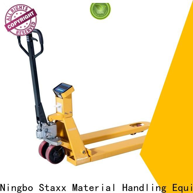 Best 5500 lb capacity pallet jack ac50 Suppliers for warehouse