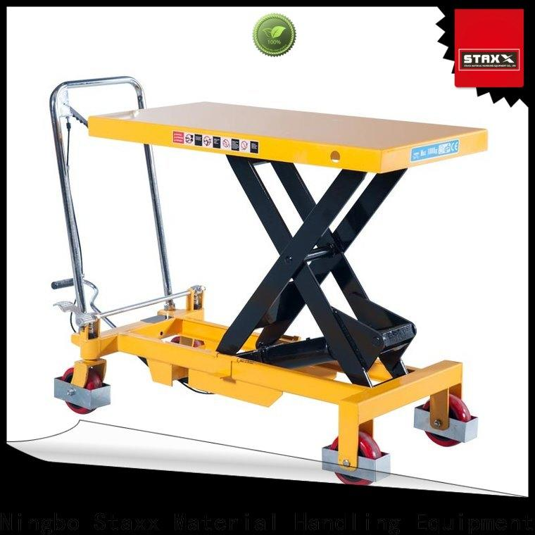 New movable hydraulic lift pt manufacturers for hire