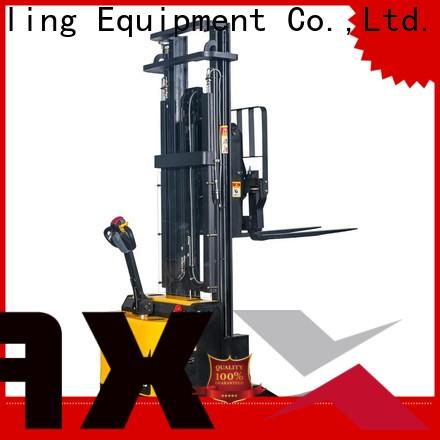 Top electric pallet lift truck cbes500750 Supply for rent