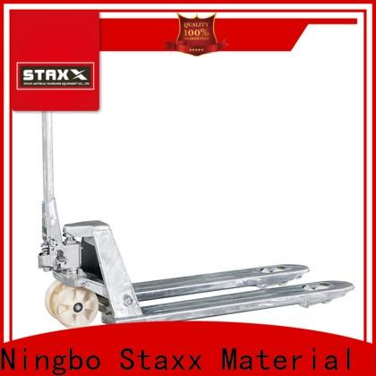 Staxx hpt25g30g global pallet jack parts for business for warehouse