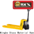 Staxx Custom folding pallet truck Supply for warehouse
