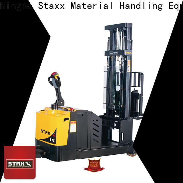 Custom heavy duty pallet truck ws10ss12ss15ssl Supply for rent