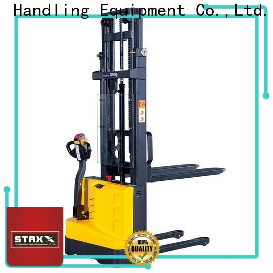 Staxx Latest pallet stackers manufacturers for business for hire