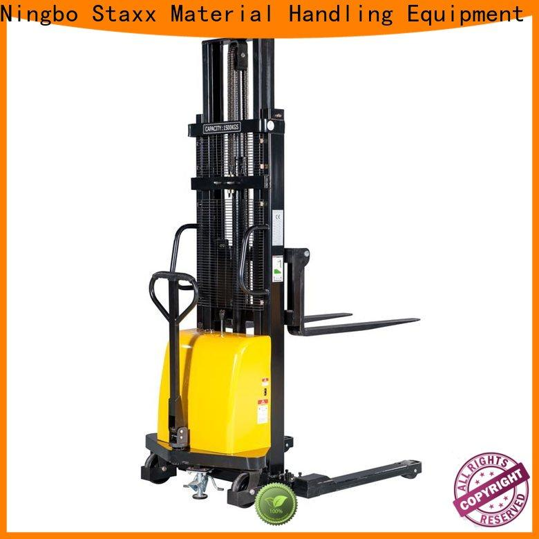 Staxx dyc101520 fork truck manufacturers manufacturers for hire