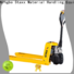 Staxx New pallet jack driver manufacturers for warehouse