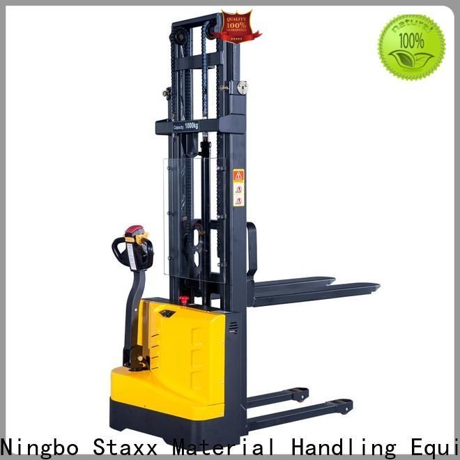 Staxx Custom all terrain pallet truck Supply for warehouse