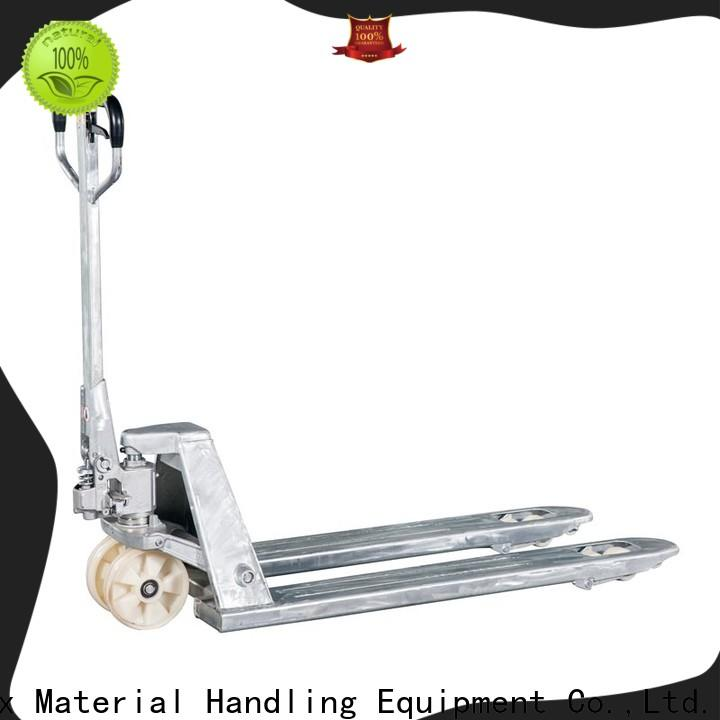 Staxx price pallet jack replacement wheels manufacturers for hire