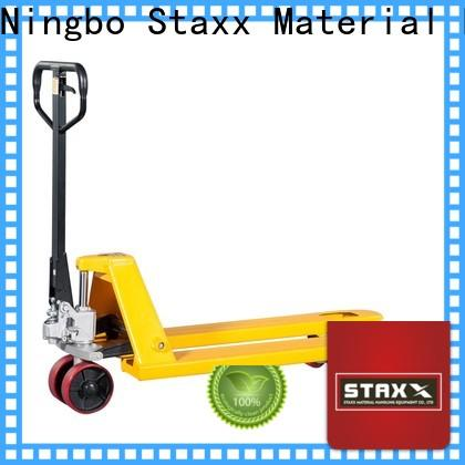 Staxx series pallet walker Suppliers for warehouse