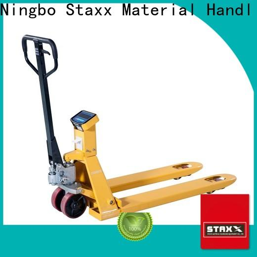 Staxx wh202530s walkie pallet jack company for hire