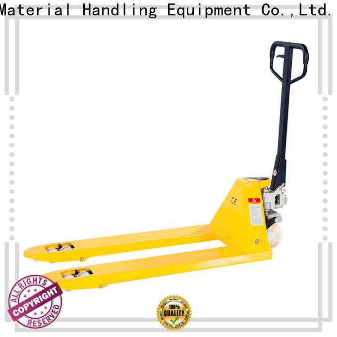 Wholesale pallet lift stacker 35ii Supply for warehouse