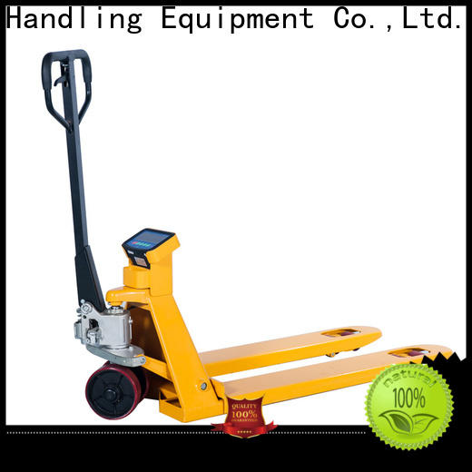 Staxx 35ii pallet stacker truck manufacturers for warehouse