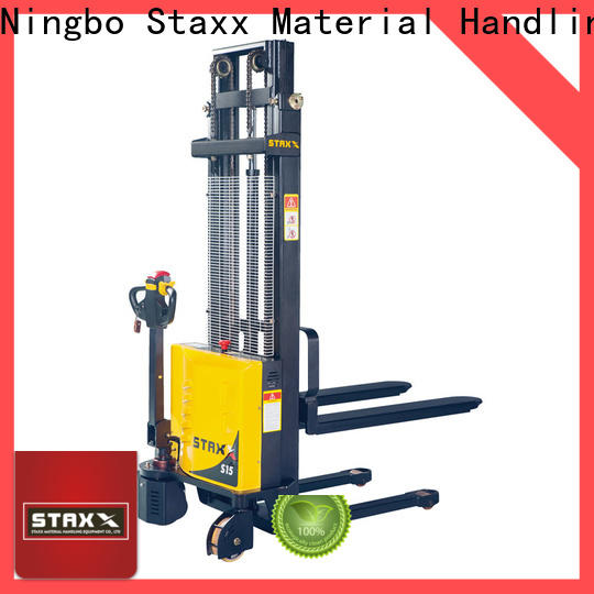 Custom used hand pallet truck ppt18h Supply for warehouse