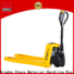 Staxx ppt18h electric pedestrian truck Supply for warehouse