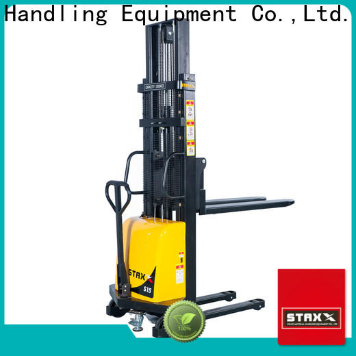 Wholesale mahaffy power stacker warehouse factory for rent
