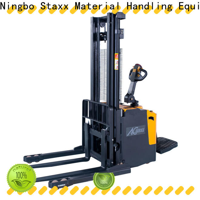 High-quality manual hydraulic pallet lifter mast manufacturers for rent