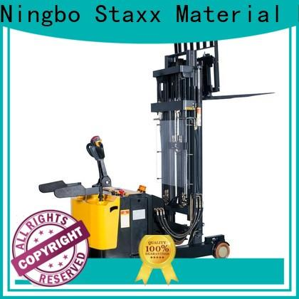 Staxx truck pallet truck wheels factory for hire