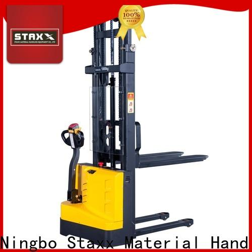 Staxx pws10s15si hand operated forklift trucks Supply for stairs