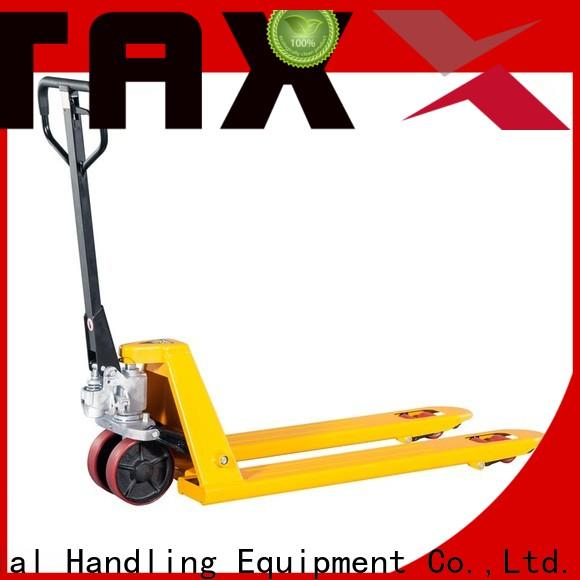 Staxx New electric pallet jack accessories Suppliers for rent