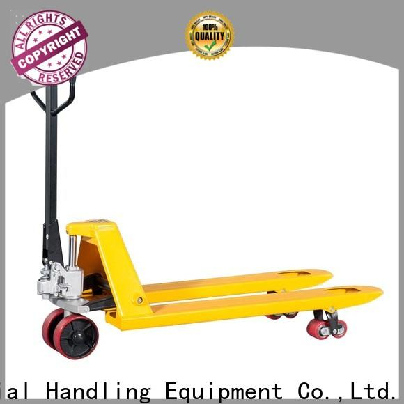 Latest pallet lifting equipment stainless company for rent